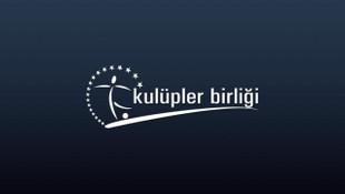 Kulüpler Birliği'nden Galatasaray açıklaması! 'İletişim aksaklığı yaşandı'
