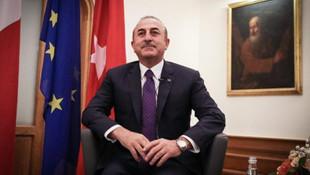 Çavuşoğlu'ndan çok ilginç FETÖ açıklaması