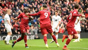 Liverpool 4 - 2 Burnley