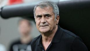 Beşiktaş taraftarından Şenol Güneş'e tepki, Guti'ye destek