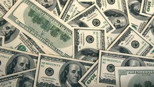 Büyüme verisinin ardından dolar fırladı