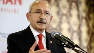 Kılıçdaroğlu: 82 milyonla huzur içinde yaşamak istiyoruz