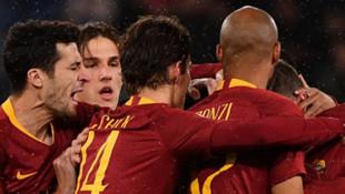 Ranieri'nin ikinci Roma dönemi galibiyetle başladı