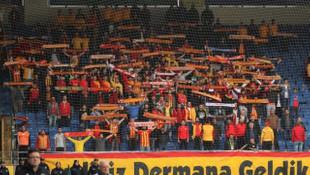 Kayserispor-Başakşehir maçı biletleri satışa çıkıyor