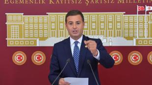 CHP'li Akın'dan vatandaşa ve yerel basına nefes aldıracak teklif