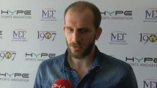 Sinan Güler: Ligde ve Euroleague'de önemli adımlarla ilerliyoruz