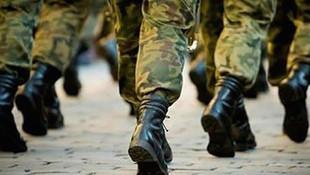 Yeni askerlik sistemi için tarih belli oldu
