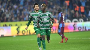 Bursaspor'da Allano Lima kadro dışı bırakıldı!