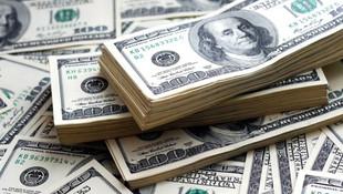 Dün yükselen dolar yeni güne nasıl başladı ? İşte günün ilk rakamları...