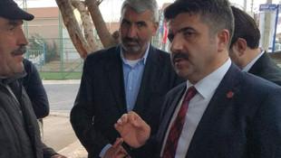 Ankara'da Mustafa Pak'a Büyük İlgi