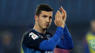 Empoli'nin yeni hocası Aurelio Andreazzoli oldu