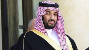 Suudilerin derdi belli oldu ! Köşeye sıkışınca...