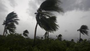 Tropikal fırtına can aldı: 126 kişi ölü
