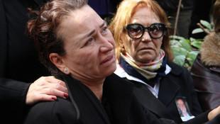 Zafer Çika'nın cenazesinde skandal görüntü