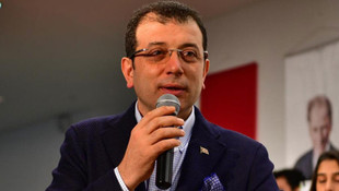 Ekrem İmamoğlu'ndan ''ezana saygısızlık'' açıklaması