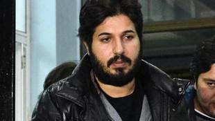 Rıza Sarraf davasında gizli belge kararı