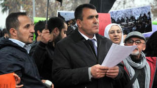 CHP'li meclis üyesi adayı ''Öcalan'a özgürlük istemiş''