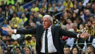 Obradovic: Son çeyrekteki reaksiyonumuzdan memnunum
