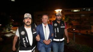 FETÖ'de kilit isim yeniden gözaltında