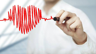 Dikkat!' Tehlikenin yeni adı kalp gribi !
