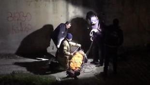 İstanbul'da şehir teröristleri dehşeti yaşattı