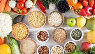 Dünya üzerindeki en sağlıklı 20 besin