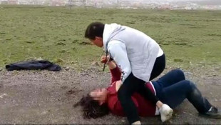 Palandöken Dağı'ndaki rezil olaya ceza yağdı