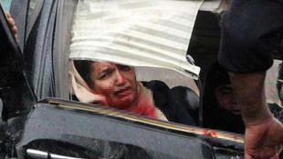 Gaziantep'te 8 araç şarampole devrildi: Ölü ve yaralılar var