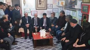 BTP Ankara Adayı Mustafa Pak: Ehl-i Beyt ortak paydamızdır