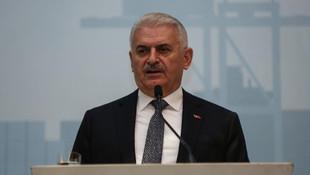 Binali Yıldırım: Anadolu Yakası'na AKM yapacağız