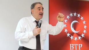 BTP İBB Adayı Selim Kotil: Türkiye'nin topladığı vergi sadece borcunun faizine yetiyor