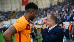 Galatasaray'da Ryan Donk'un sözleşmesi uzadı