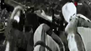 Jandarma Genel Komutanlığı'ndan 18 Mart Çanakkale Zaferi videosu