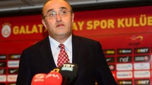 Abdurrahim Albayrak: İkinci yarı bambaşka Galatasaray vardı