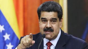 Maduro talimat verdi: Hazır olun !