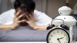 Bilim insanları uykusuzluğun nedenini buldu