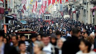 Türkiye'nin en yaşlı ili belli oldu