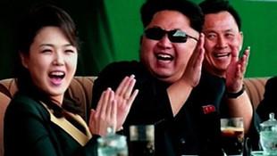 Dünya bunu konuşuyor! Kuzey Kore lideri Kim Jong Un ve eşi...