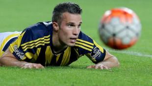 Wojciech Szczesny: Robin van Persie, Türkiye'ye transfer oldu ve büyük kariyeri sona erdi