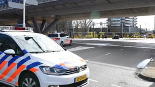 Hollanda'da silahlı saldırı: Saldırgan Türk kökenli
