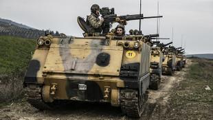 Soylu'dan tarihi açıklama: PKK'ya yönelik ortak operasyon başladı
