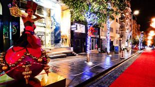 Mustafa Sarıgül'den Şişli'ye marka caddeler sözü
