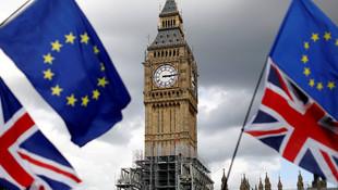İngiltere'nin ''Brexit'' kararında son nokta
