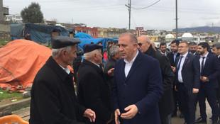 Gürsel Tekin: ''Türkiye tarihinin en derin ekonomik krizini yaşıyoruz!''
