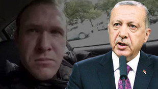 Cumhurbaşkanı Erdoğan: ''Böyle bir şey kabul edilebilir mi ?''