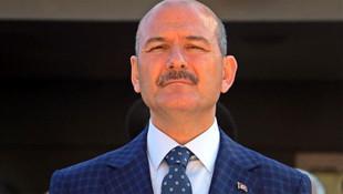 Bakan Soylu'nun açıklaması sonrası CHP'den 3 istifa !