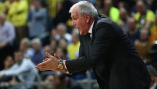 Obradovic: İyi bir maç çıkarabileceğimizi umuyorum