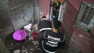 İstanbul'da şafak operasyonu: Çok sayıda gözaltı