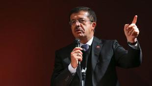 Nihat Zeybekci elindeki anket sonuçlarını açıkladı