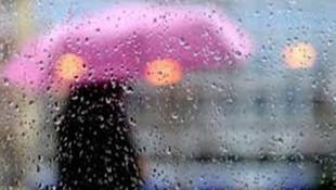 Tam da yaz geldi derken hevesimiz kursağımızda kaldı ! Yağmur geri dönüyor